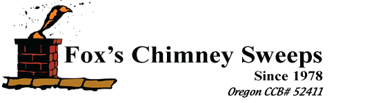 Chimney Cleaning in Portland since 1978